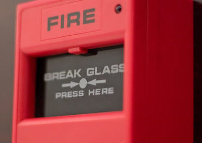 Fire Safety Consultancy