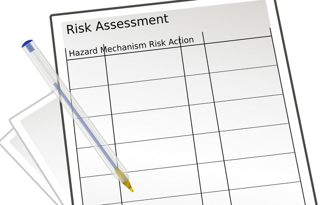 Understanding Risk Assessment
