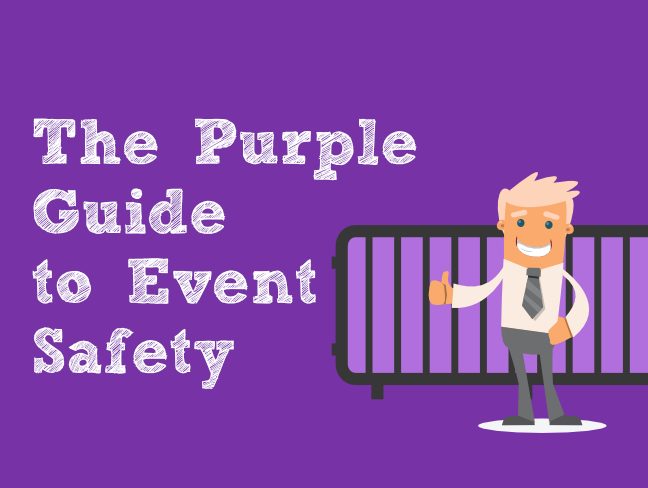 The Purple Guide to Event Safety